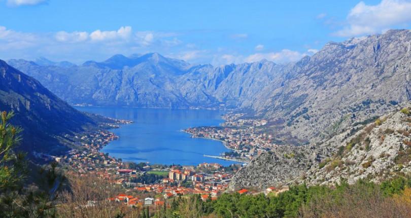 Karadağ: Yabancı Yatırımcılar İçin Vergiler