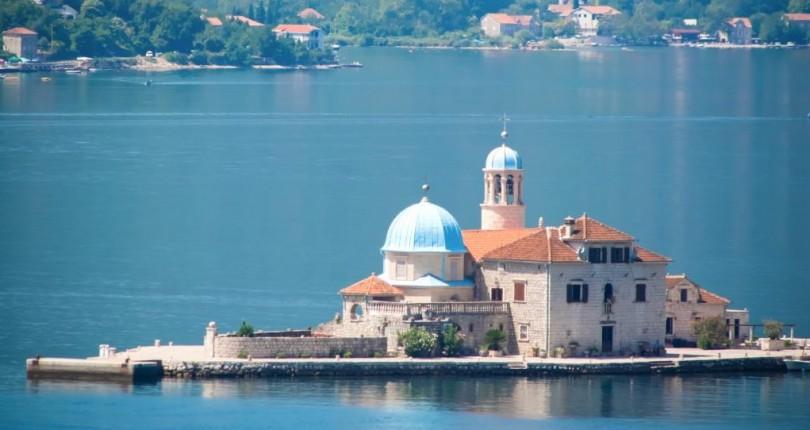Avrupanın Yeni Gözdesi: Montenegro