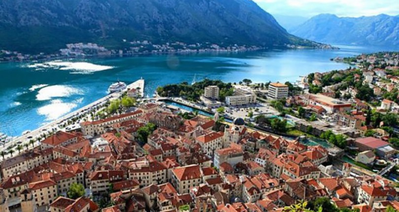 Montenegro'da Şirket Kurarak Oturum İzni Almak